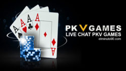 Live Chat PkV Games